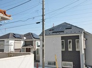 横浜市旭区 三ツ境の家 3,730万円